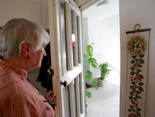 Agressieve 'Nuon-medewerker' verheft stem en stopt voet tussen deur in Veghel