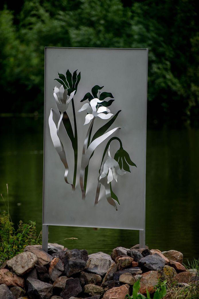Tulips van Rosalinde van Ingen Schenau.