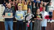 Wetenschappers wekken belangstelling in OLV-basisschool