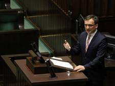 Polen verdient straf, vindt Brussel