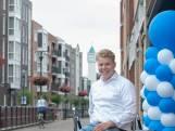 Pijnlijk vrijgezellenfeest in Veenendaal