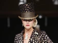 Goes Couture 2017 strikt Ronald Kolk