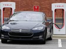 Bijna helft nieuwe auto's in Noorwegen is elektrisch