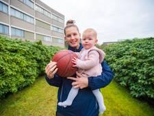 Batouwe lijft basketbal-international Marlou de Kleijn in