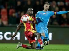 Samenvatting | Go Ahead Eagles - FC Volendam
