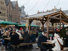 Brugge zet alles op alles voor kerstperiode: kerstmarkt én Wintergloed vinden zeker plaats