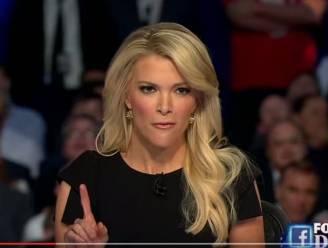 Wie is Megyn Kelly, het Fox-nieuwsanker dat Donald Trump in nauwe schoentjes brengt?