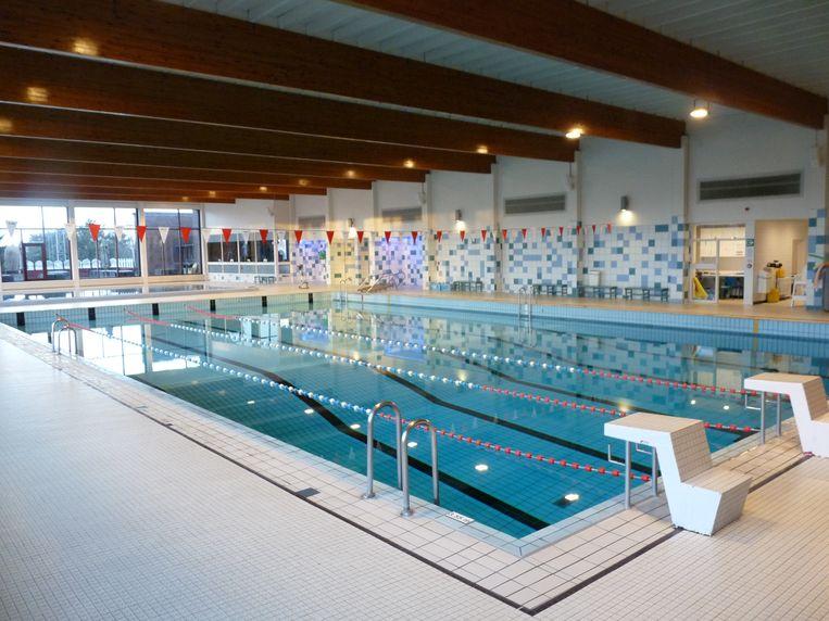 Zwembad Kessel-Lo.