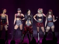 Pussycat Dolls maken rentree in Britse X-Factor