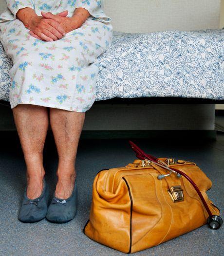 Maak euthanasie deel van medisch handelen
