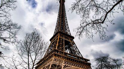 Eiffeltoren gaat de biologische toer op
