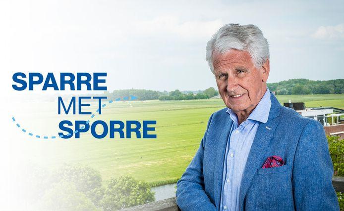 """,,Den Haag zegt nu: 'Los het eerst zelf op.' Oftewel, hebben clubs nog enig tafelzilver en zijn ze in staat dat te verkopen? Dat blijkt. Heracles heeft miljoenen verdiend aan Dessers, PEC aan Hamer en Fortuna aan Diemers"""", aldus Gaston Sporre in Sparre met Sporre."""