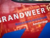 Verdachte aangehouden voor brand in woning Slotervaart