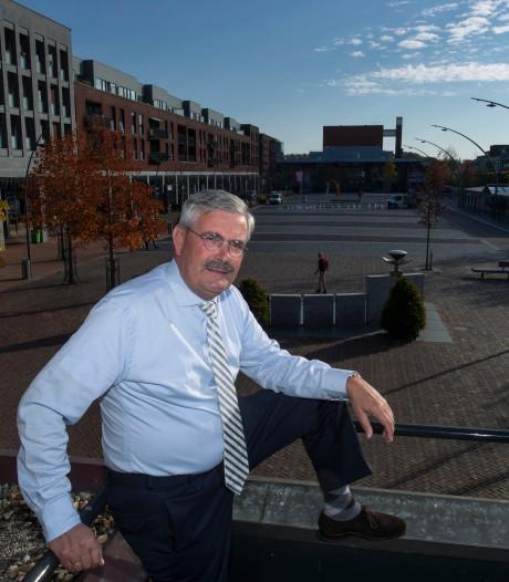 Burgemeester Dronten is wel klaar met Flevoland
