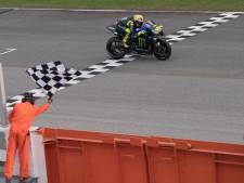 MotoGP na twintig jaar terug naar Indonesië