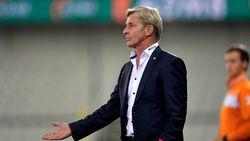 Cercle Brugge zet coach José Riga aan de deur