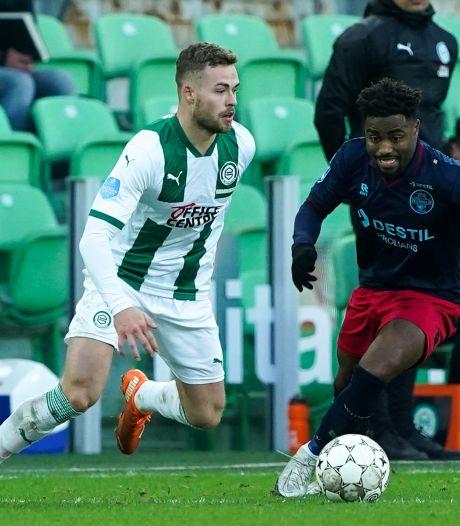 Samenvatting | FC Groningen - Willem II