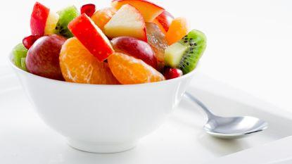 Genoeg fruit eten per dag, hoe doe je dat? Diëtiste Sanne deelt haar geheimen in 21 dagen gezond