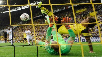 FT buitenland (13/9). Witsel scoort goal van de maand in Bundesliga - PSG sluit exclusieve kledingdeal