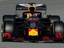 Alle hoop op Honda in missie Max Verstappen