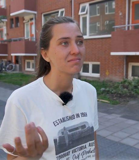 Oplossing voor Amber die door blunder huisraad ineens bij vuilcontainer aantrof
