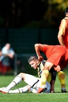 Vitesse geeft Hiddink met Jong China berg huiswerk mee