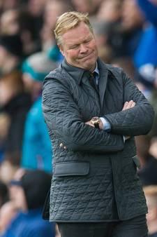 Koeman zei nee tegen West Ham United