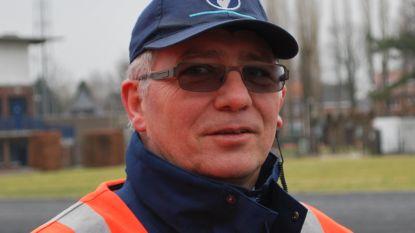 """Wijkagent Stefan Maes (60) bezweken aan Covid-19: """"Hij zou dit jaar met pensioen gaan"""""""