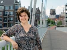 Vonk tussen Marian Witte en Geertruidenberg sloeg over in Lambertuskerk: 'Het begon te kriebelen'