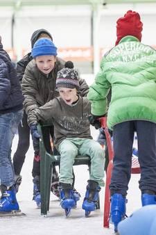 Gemeente Enschede wil ijsbaan openhouden met extra geld