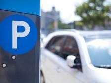 Parkeren wordt fors duurder in Nijverdal
