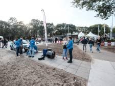 Sportpark Aalten: 'Geen geldnood, wel  wensen'