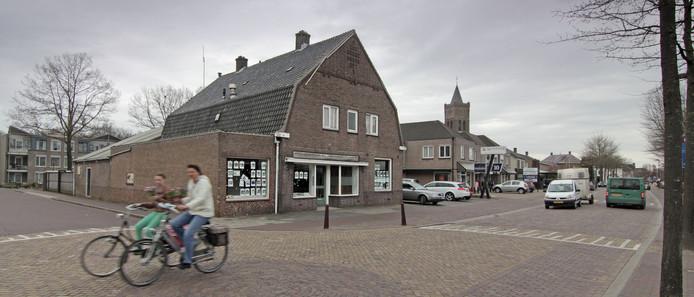 Runstraat 12 in Schaijk