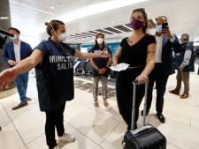 L'Italie impose un dépistage aux voyageurs venus de France