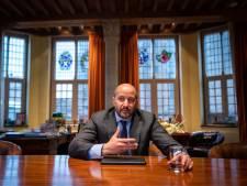 Imam heeft schadevergoeding Arnhem al binnen