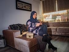 Deze in Zoetermeer wonende oosterse diamant (17) houdt van Holland, maar verloor haar hart aan Libanon