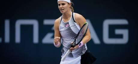 Greet Minnen, Ysaline Bonaventure et Marie Benoit disputeront les qualifications de l'Open d'Australie... à Dubaï