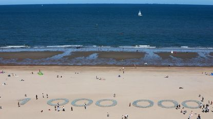 Windenergie op zee goed voor één miljoen gezinnen