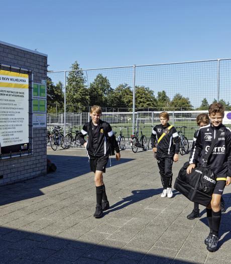 KNVB zorgt voor gezamenlijk overleg voorzitters Bossche voetbalclubs