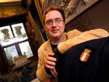 Gouds Statenlid Hans Slooter stapt uit de SP