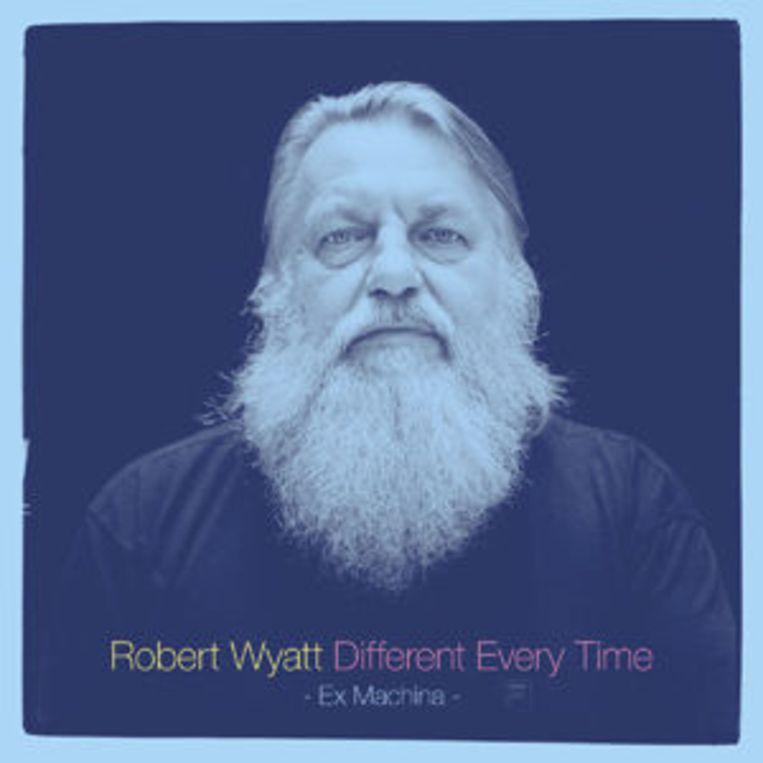 null Beeld Robert Wyatt