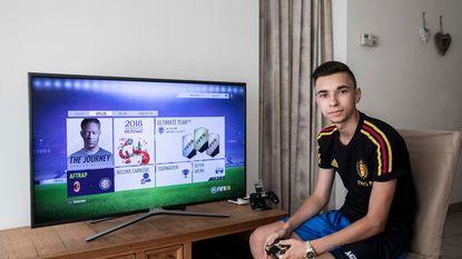 Wordt Belg wereldkampioen FIFA?