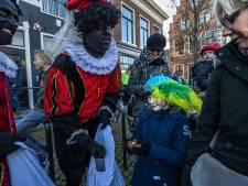 Bliksemactie voor Zwarte Piet in Apeldoorn