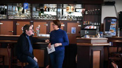 """""""Er is een verschil tussen mogen stoppen en moeten stoppen"""" Marc en Marina sluiten noodgedwongen hun legendarische café"""