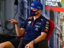 Max Verstappen: 'Gaan voor podium in Monza, maar wordt niet gemakkelijk'