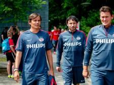 PSV van directietafel tot trainersbank overhoop: Project PSV 3.0 in de steigers
