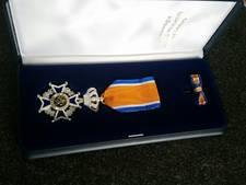 Zeven koninklijke onderscheidingen in de gemeente Drimmelen
