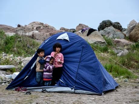 Utrechtse Heuvelrug wil toch kinderen van Lesbos halen