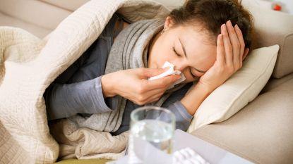 Leuvense onderzoekers ontdekken potentiële behandeling tegen verkoudheid