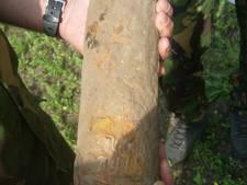 Zeer gevaarlijke granaat tussen de aardappelen van CêlaVíta in Wezep